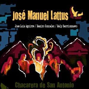Jose Manuel Lattus 歌手頭像