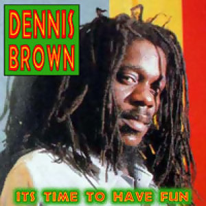 Dennis Brown 歌手頭像