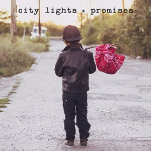 City Lights 歌手頭像
