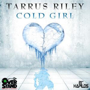 Tarrus Riley 歌手頭像