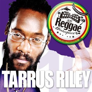 Tarrus Riley 歌手頭像