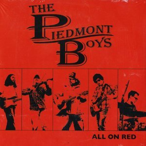 The Piedmont Boys 歌手頭像
