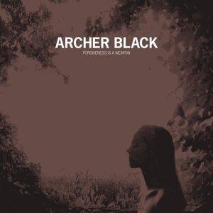 Archer Black アーティスト写真