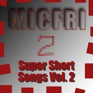 Micfri 歌手頭像