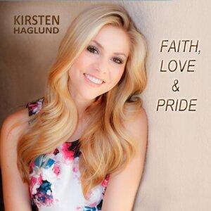 Kirsten Haglund 歌手頭像