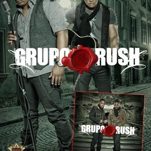 Grupo Rush 歌手頭像