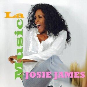 Josie James 歌手頭像