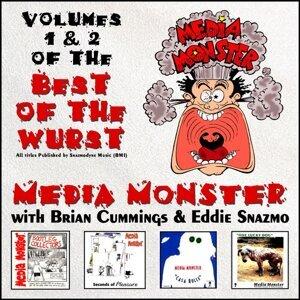 Media Monster 歌手頭像