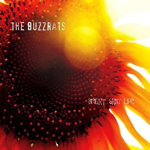 The Buzzrats アーティスト写真