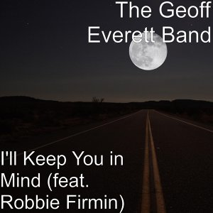 The Geoff Everett Band