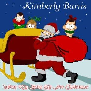 Kimberly Burns 歌手頭像