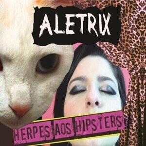 Aletrix 歌手頭像