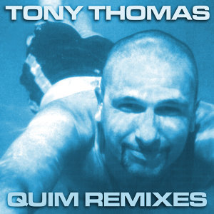 Tony Thomas 歌手頭像