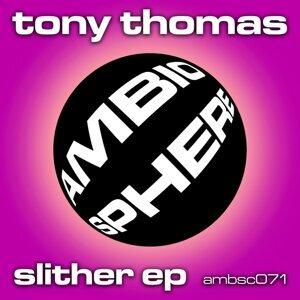 Tony Thomas