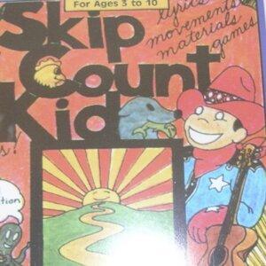 Skip Count Kid 歌手頭像
