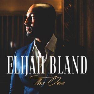 Elijah Bland アーティスト写真