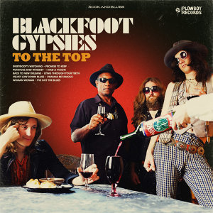 Blackfoot Gypsies 歌手頭像