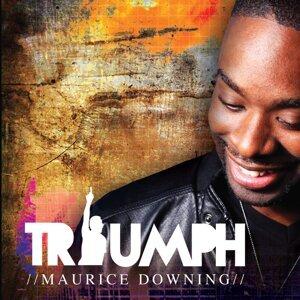 Maurice Downing 歌手頭像