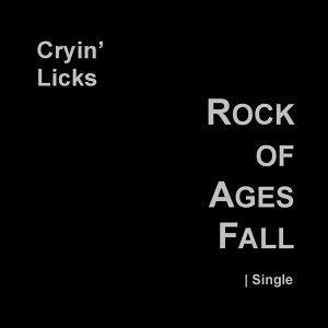 Cryin' licks 歌手頭像