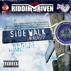 Riddim Driven: Sidewalk University 歌手頭像