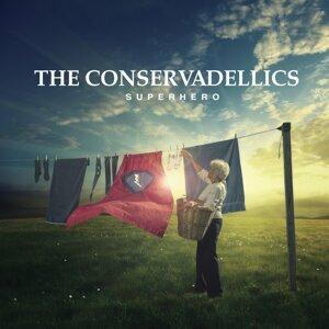 The Conservadellics アーティスト写真