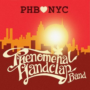 The Phenomenal Handclap Band 歌手頭像