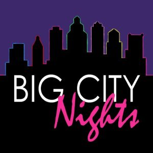 Big City Nights 歌手頭像