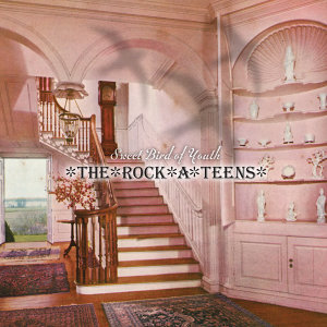 The Rock*A*Teens 歌手頭像