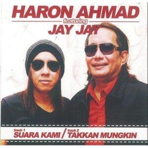 Haron Ahmad feat. Jay Jay 歌手頭像