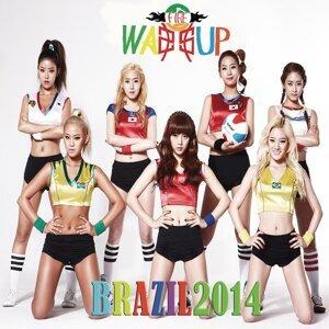 Wa$$up Feat. M.TySON アーティスト写真