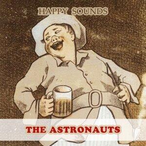 The Astronauts 歌手頭像