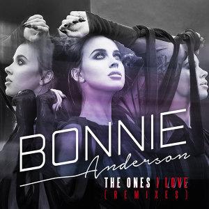 Bonnie Anderson 歌手頭像