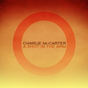 Charlie McCarter 歌手頭像
