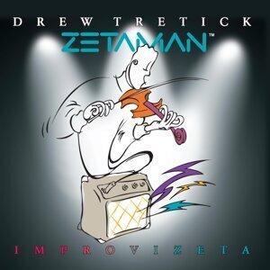 Drew Tretick 歌手頭像