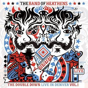 The Band of Heathens 歌手頭像