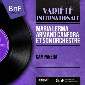 Maria Lerma, Armand Canfora et son orchestre 歌手頭像