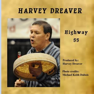 Harvey Dreaver 歌手頭像