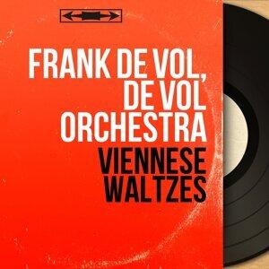 Frank De Vol, De Vol Orchestra 歌手頭像