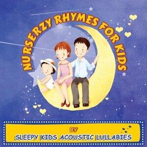 Sleepy Kids Acoustic Lullabies アーティスト写真