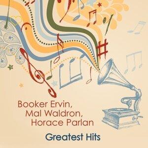 Booker Ervin, Mal Waldron, Horace Parlan 歌手頭像