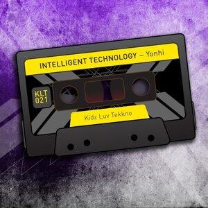 Intelligent Technology 歌手頭像