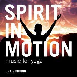 Craig Dobbin 歌手頭像