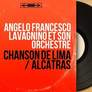Angelo Francesco Lavagnino et son orchestre 歌手頭像