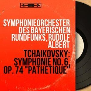 Symphonieorchester des Bayerischen Rundfunks, Rudolf Albert 歌手頭像