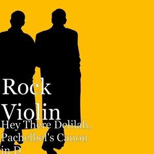 Rock Violin 歌手頭像