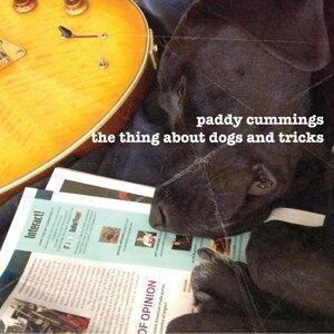 Paddy Cummings 歌手頭像