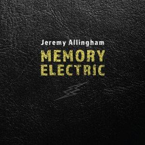 Jeremy Allingham 歌手頭像
