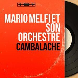 Mario Melfi et son orchestre 歌手頭像