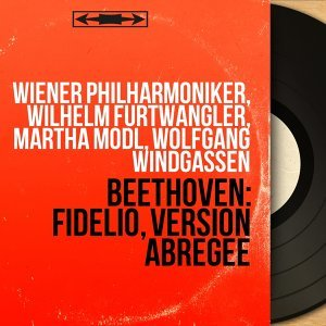 Wiener Philharmoniker, Wilhelm Furtwängler, Martha Mödl, Wolfgang Windgassen 歌手頭像