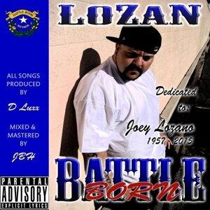 Lozan 歌手頭像